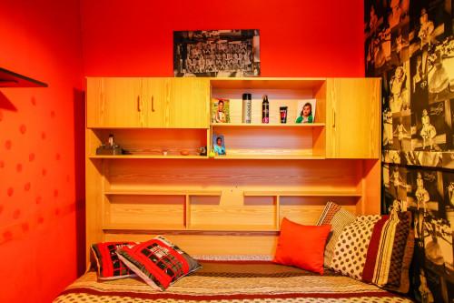 Welcoming single bedroom in Coimbra  - Gallery -  1