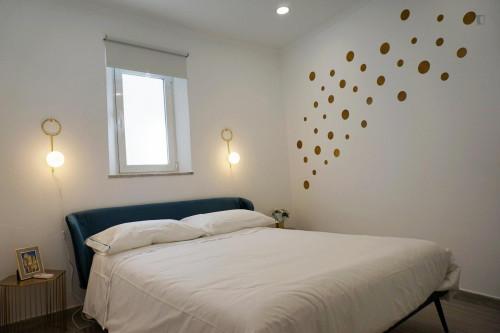 Enjoyable 1-bedroom apartment in the heart of Évora