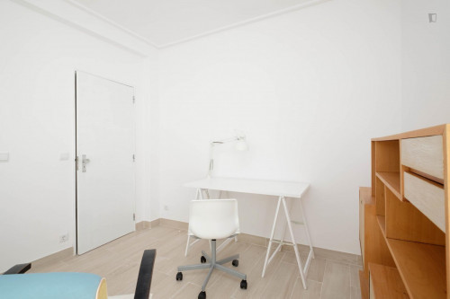 Wonderful single ensuite room in Montes Claros, near Universidade de Coimbra  - Gallery -  7