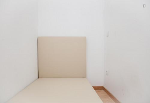 Very charming studio near Universidade de Coimbra  - Gallery -  3