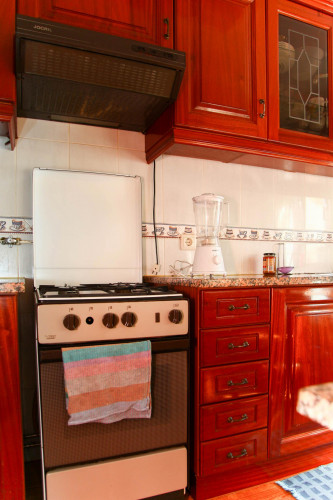 Very cool 2-bedroom flat in Coimbra's downtown area  - Gallery -  8