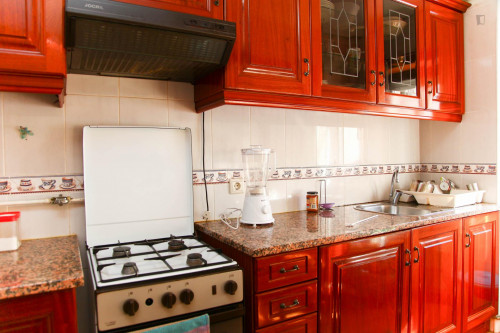 Very cool 2-bedroom flat in Coimbra's downtown area  - Gallery -  6