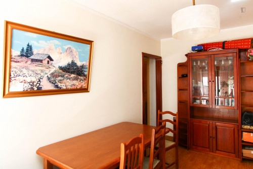 Very cool 2-bedroom flat in Coimbra's downtown area  - Gallery -  4