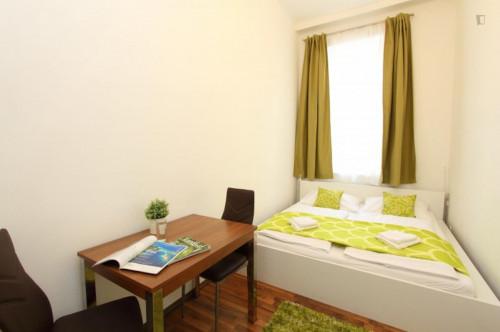Very lovely studio apartment in Favoriten  - Gallery -  4