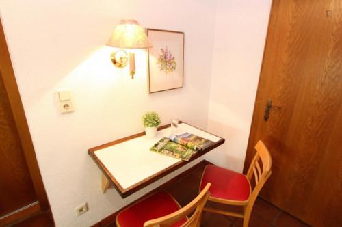Stylish studio apartment in Währing  - Gallery -  3