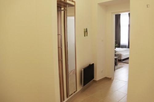 Stylish studio apartment neighbouring Ottakring  - Gallery -  1