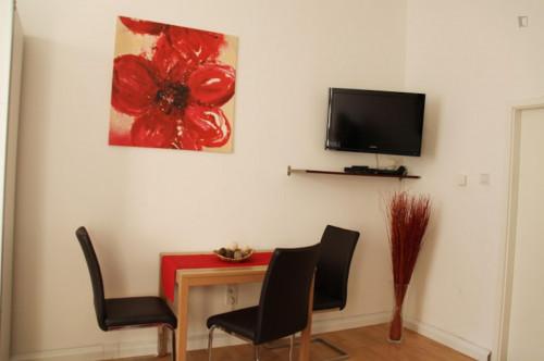 Stylish studio apartment in Favoriten  - Gallery -  3