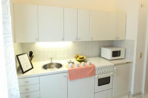 Very comfortable 1-bedroom apartment in Währing  - Gallery -  3