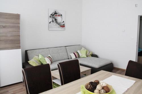 Stylish 2-bedroom apartment in the Favoriten neighbourhood  - Gallery -  2