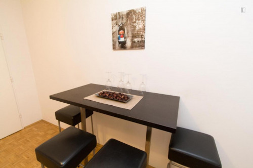 Very attractive 1-bedroom apartment near the Wien Liesing train station  - Gallery -  6