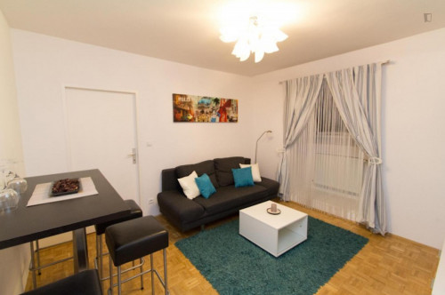 Very attractive 1-bedroom apartment near the Wien Liesing train station  - Gallery -  3