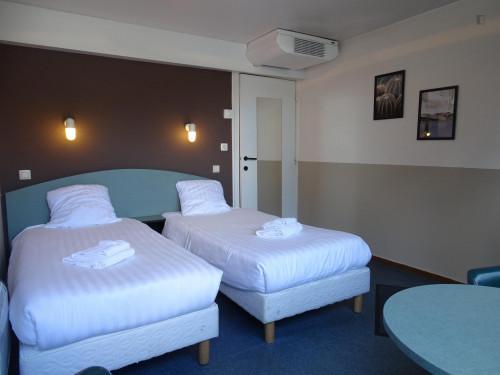 Nice 1-bedroom apartment around Brugge train station