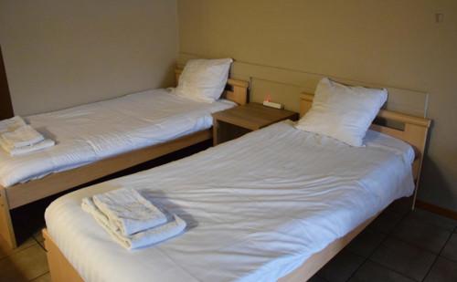 Alluring 2-bedroom apartment near Park Spoor Noord