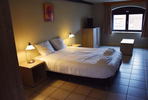 Spacious 1-bedroom apartment near Park Spoor Noord