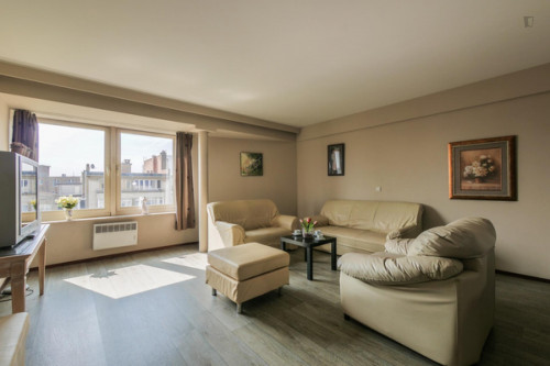 Nice 1-bedroom apartment near Stadspark