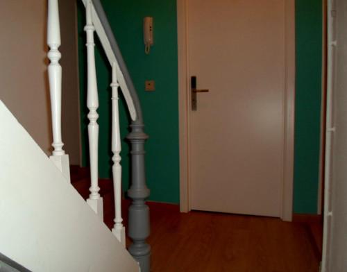 Wonderful studio in a residence near Robiano tram stop  - Gallery -  6