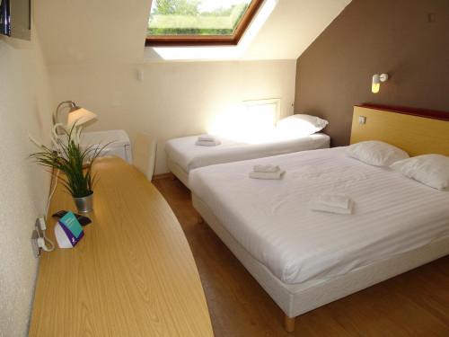 Nice 1-bedroom apartment close to Bruges / Brugge train station