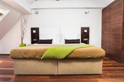 Stylish 1-bedroom apartment near Most Legií  - Gallery -  1