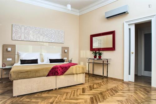 Stylish 1-bedroom apartment near Most Legií  - Gallery -  2