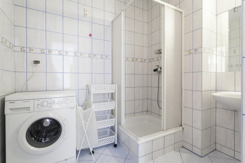 Very cool 2-bedroom apartment close to Natolin metro station  - Gallery -  4
