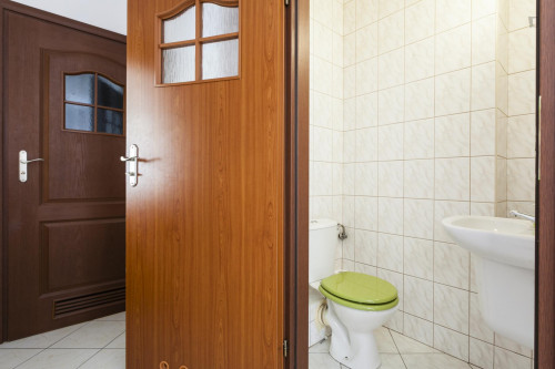 Very cool 2-bedroom apartment close to Natolin metro station  - Gallery -  5