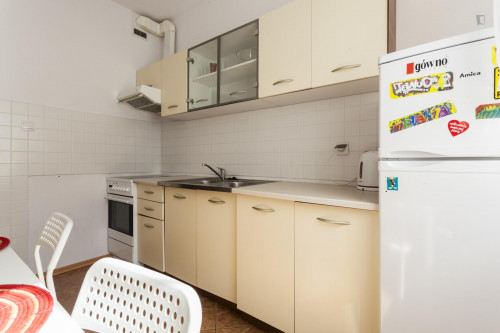 Very cool 2-bedroom apartment close to Natolin metro station  - Gallery -  2