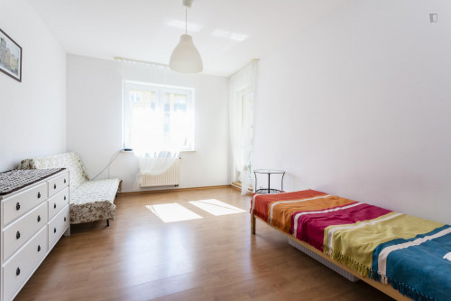 Very cool 2-bedroom apartment close to Natolin metro station  - Gallery -  8