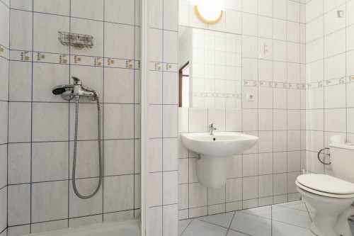 Very cool 2-bedroom apartment close to Natolin metro station  - Gallery -  3