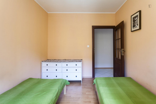 Very cool 2-bedroom apartment close to Natolin metro station  - Gallery -  7