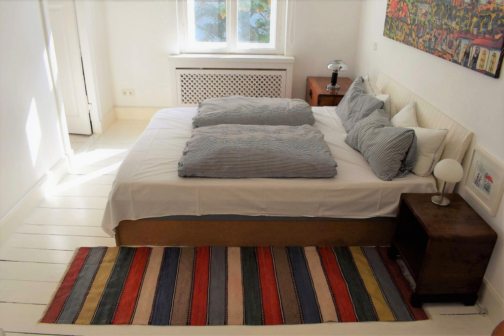 Amazing one bedroom apartment in Berlin near ...