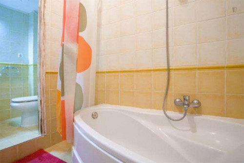 Welcoming 1-bedroom flat in El Raval  - Gallery -  5