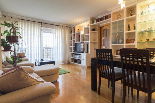Very cool single bedroom in a 3-bedroom flat in Alcorcón  - Gallery -  5