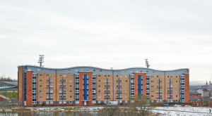 Firhill Court