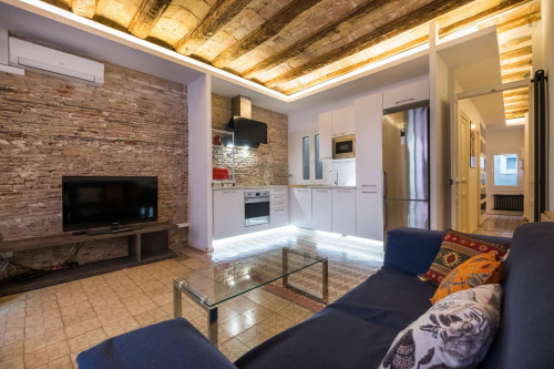 Welcoming 2-bedroom apartment in El Born  - Gallery -  7