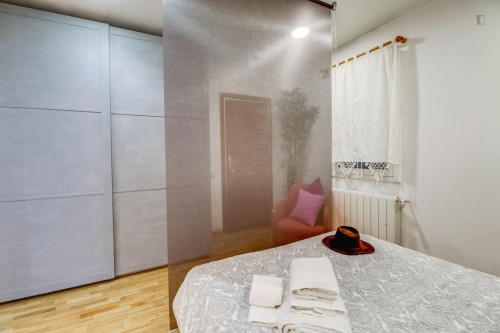 Wonderful and ample studio in Sant Antoni  - Gallery -  5