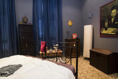 Wonderful double bedroom near Barcelona Graduate School of Economics  - Gallery -  2