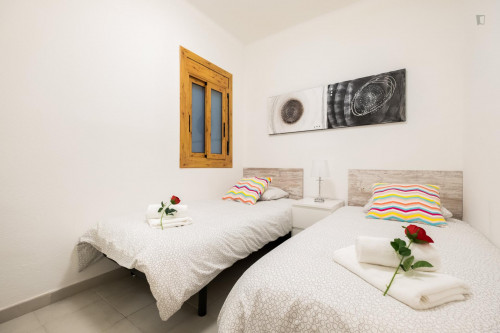 Very stylish 2-bedroom apartment in El Baix Guinardó  - Gallery -  1