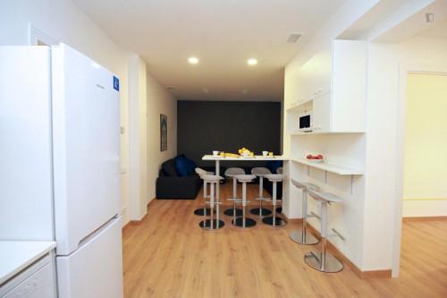 Very cool single bedroom in trendy Fort Pienc neighbourhood  - Gallery -  9