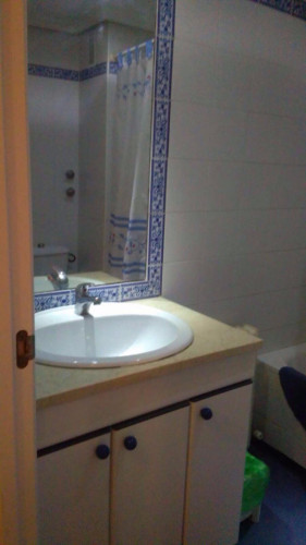 Wonderful single bedroom 5' walking from UAX (Universidad Alfonso X El Sabio)  - Gallery -  7