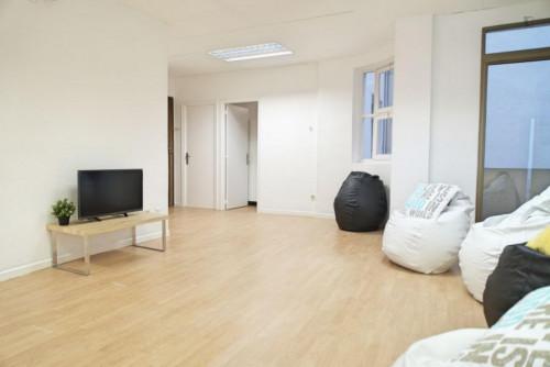 Welcoming single bedroom in large flat, near Universidad Nebrija  - Gallery -  3