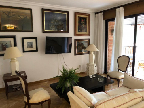 Very nice single bedroom near Parque de Bombilla  - Gallery -  7