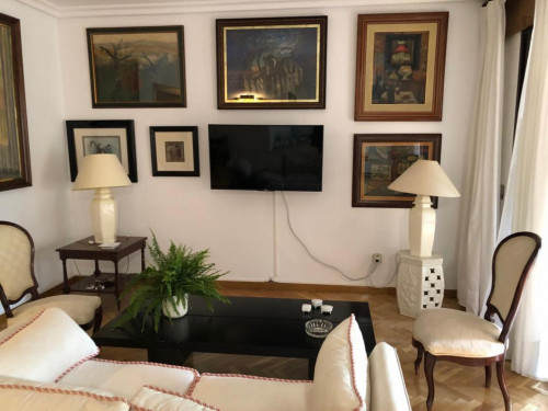 Very nice single bedroom near Parque de Bombilla  - Gallery -  9