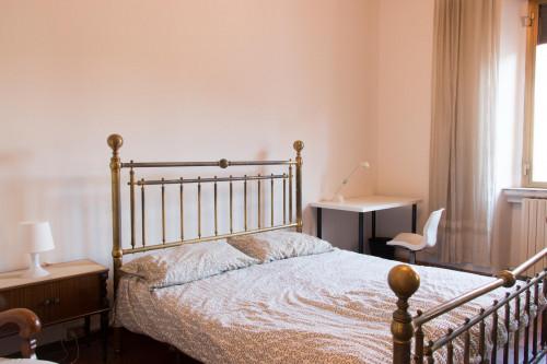 Very nice double bedroom near the Sesto Marelli metro  - Gallery -  4