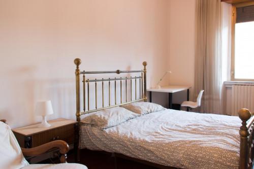 Very nice double bedroom near the Sesto Marelli metro  - Gallery -  3
