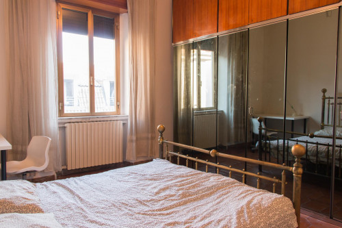 Very nice double bedroom near the Sesto Marelli metro  - Gallery -  2
