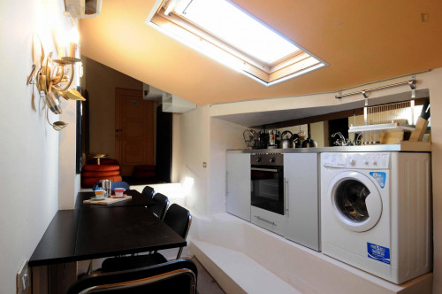 very nice and modern basement apartment for 2 people  - Gallery -  5