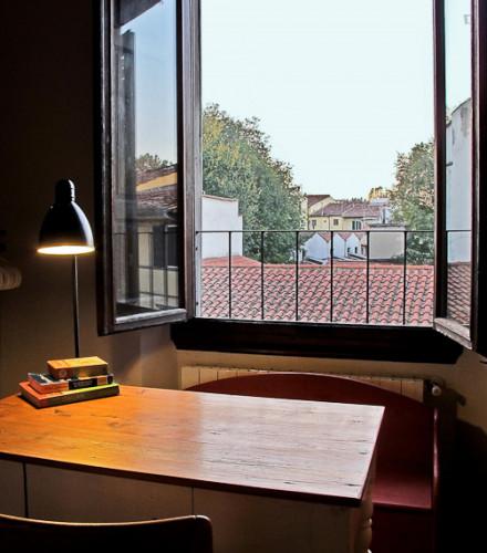 Sunny 2-bedroom apartment near Basilica di Santo Spirito  - Gallery -  3