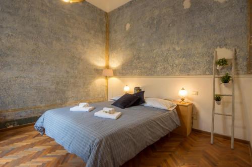 Wonderful 2-bedroom apartment close to Firenze Santa Maria Novella station  - Gallery -  3