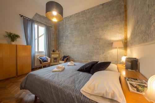 Wonderful 2-bedroom apartment close to Firenze Santa Maria Novella station  - Gallery -  2