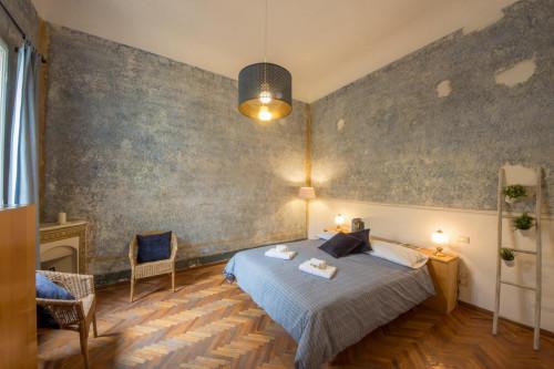 Wonderful 2-bedroom apartment close to Firenze Santa Maria Novella station  - Gallery -  1